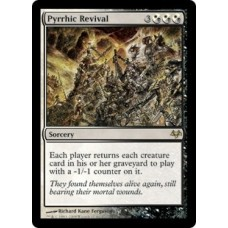 Pyrrhic Revival (Eventide)