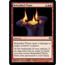 Rekindled Flame (Eventide)