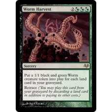 Worm Harvest (Eventide)