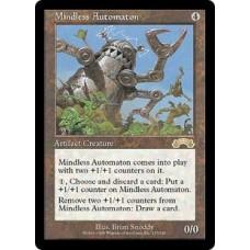 Mindless Automaton (Exodus)