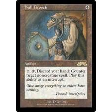 Null Brooch (Exodus)