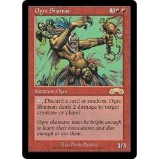 Ogre Shaman (Exodus)