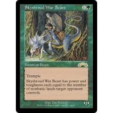 Skyshroud War Beast (Exodus)