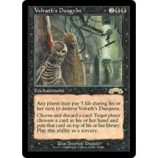 Volrath's Dungeon (Exodus)