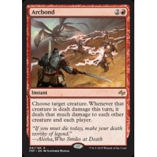 Arcbond (Fate Reforged)