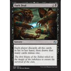 Dark Deal (Fate Reforged)