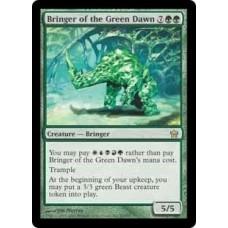 Bringer of the Green Dawn (Fifth Dawn)