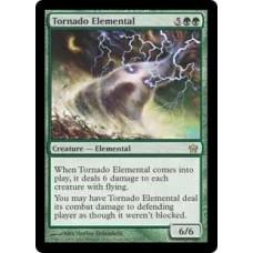 Tornado Elemental (Fifth Dawn)