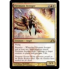 Firemane Avenger (Gatecrash)
