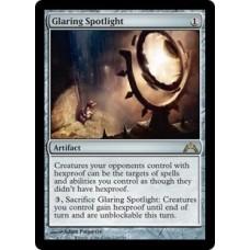 Glaring Spotlight (Gatecrash)