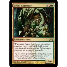 Gruul Ragebeast (Gatecrash)