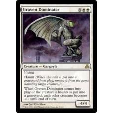 Graven Dominator (Guildpact)