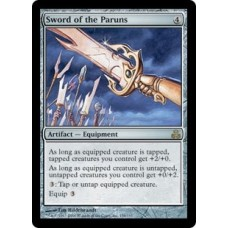Sword of the Paruns (Guildpact)
