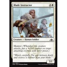 Blade Instructor (Guilds of Ravnica)