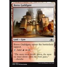 Boros Guildgate v, 1 (Guilds of Ravnica)