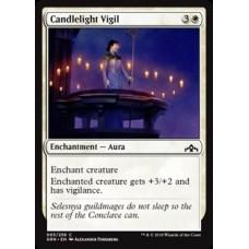 Candlelight Vigil (Guilds of Ravnica)