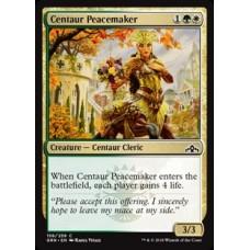 Centaur Peacemaker (Guilds of Ravnica)