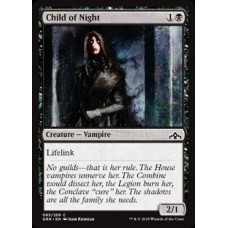 Child of Night (Guilds of Ravnica)