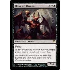 Bloodgift Demon (Innistrad)