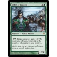 Elder of Laurels (Innistrad)