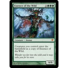 Essence of the Wild (Innistrad)