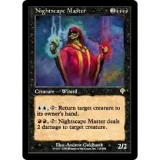 Nightscape Master (Invasion)