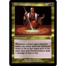 Overabundance (Invasion)