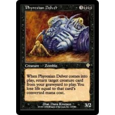 Phyrexian Delver (Invasion)
