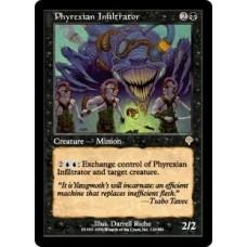 Phyrexian Infiltrator (Invasion)