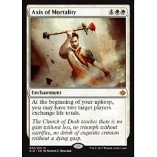 Axis of Mortality (Ixalan)
