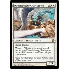 Dawnbringer Charioteers (Journey into Nyx)