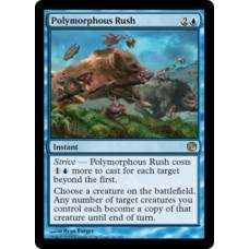 Polymorphous Rush (Journey into Nyx)