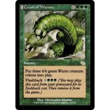 Crush of Wurms (Judgment)