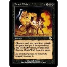 Death Wish (Judgment)