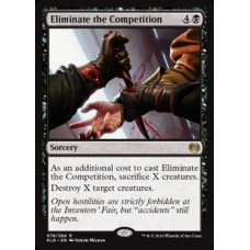Eliminate the Competition (Kaladesh)