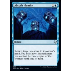 Absorb Identity (Kaldheim)