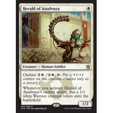 Herald of Anafenza (Khans of Tarkir)