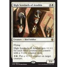 High Sentinels of Arashin (Khans of Tarkir)
