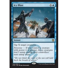 Icy Blast (Khans of Tarkir)