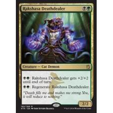 Rakshasa Deathdealer (Khans of Tarkir)