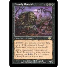 Ghastly Remains (Legions)