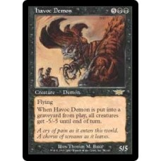 Havoc Demon (Legions)