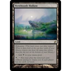 Howltooth Hollow (Lorwyn)