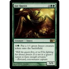 Ant Queen (Magic 2010 Core Set)