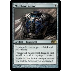 Magebane Armor (Magic 2010 Core Set)