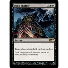 Mind Shatter (Magic 2010 Core Set)