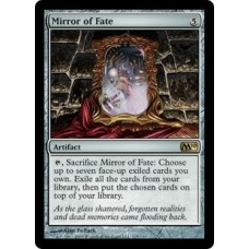 Mirror of Fate (Magic 2010 Core Set)