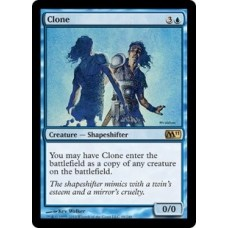 Clone (Magic 2011 Core Set)