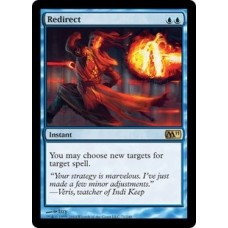 Redirect (Magic 2011 Core Set)