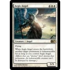 Aegis Angel (Magic 2012 Core Set)